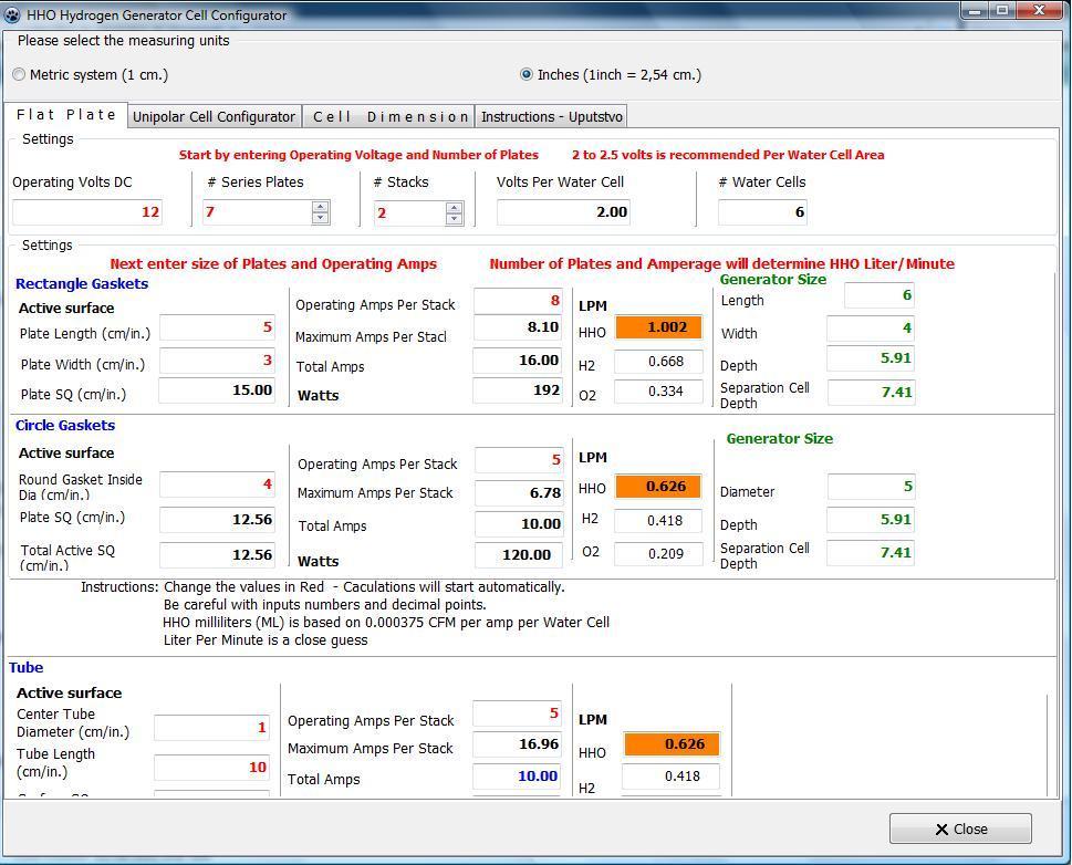 Perancangan HHO Generator untuk Motor Bensin dengan Bahan Bakar Utama Pertamax (1/6)